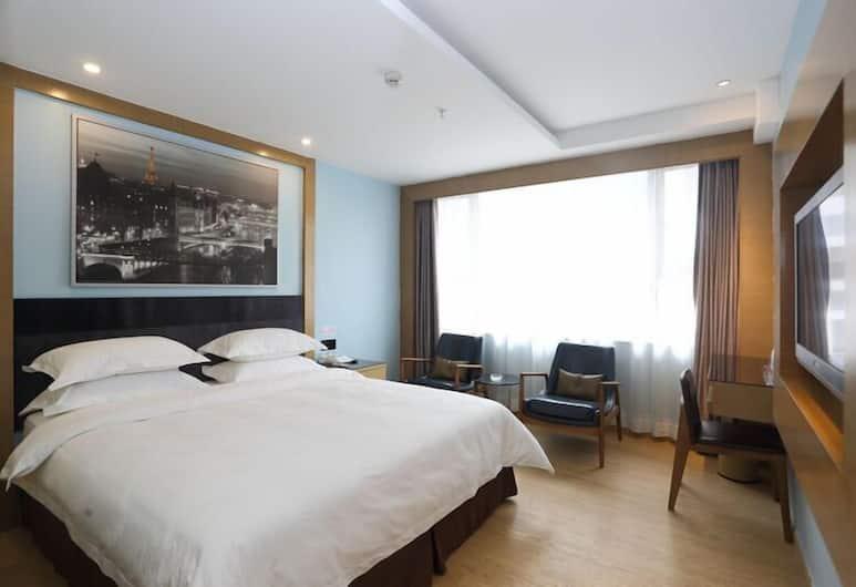 Colour Inn Shenzhen Chunfeng Branch, Shenzhen, Guest Room