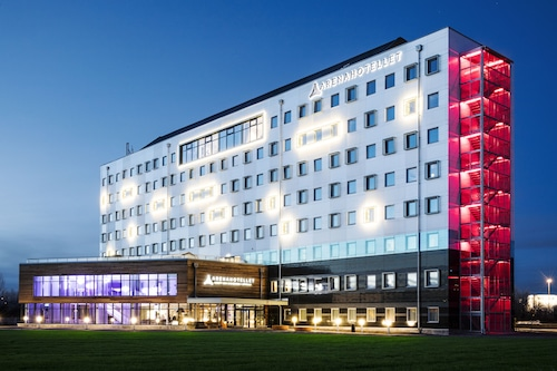 Arenahotellet