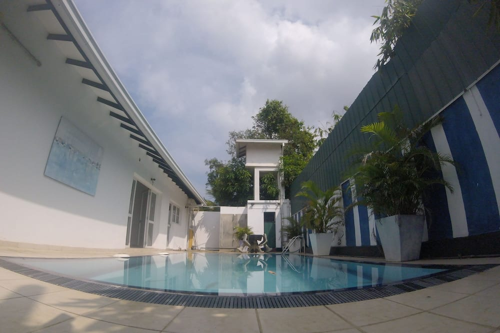 Classic Villa, 3 Bedrooms, Accessible, Private Pool - Outdoor Pool