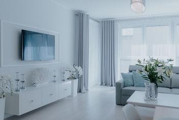 Foto di Elite Apartmens Sadova Deluxe a Danzica