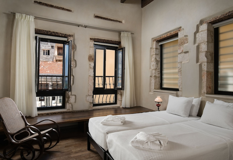 Nonnalena Boutique Hotel, Chania