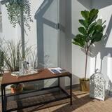 Apartment, 1 Schlafzimmer, Terrasse (Lenço) - Terrasse/Patio