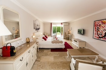 Picture of Villa Stephanie in Mougins