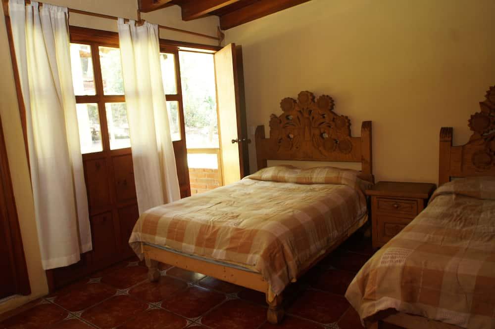 Cabana Elba - Room
