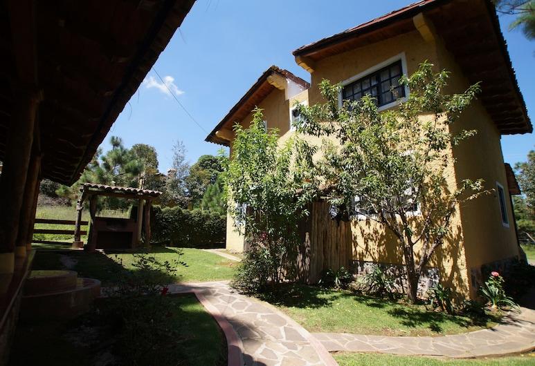Cabañas Lomas Verdes en Mazamitla, Mazamitla, Khuôn viên nơi lưu trú