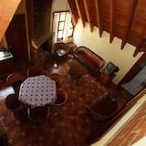 Cabana Elba - In-Room Dining