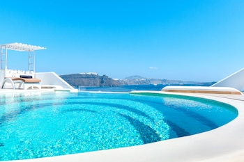 Picture of Santorini Secret Premium in Santorini
