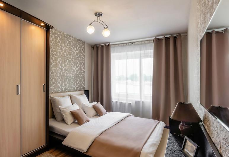 PaulMarie Apartments in Bobruisk, Bobruysk, Apartment, Nichtraucher (29 Zapadnaya Street), Zimmer
