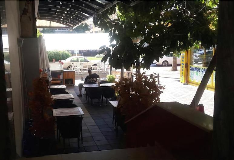 Guvenir Hotel, Alanya, Terrace/Patio