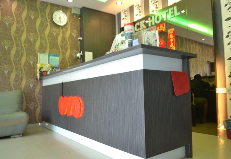 OYO 89715 CK Hotel, Lumut