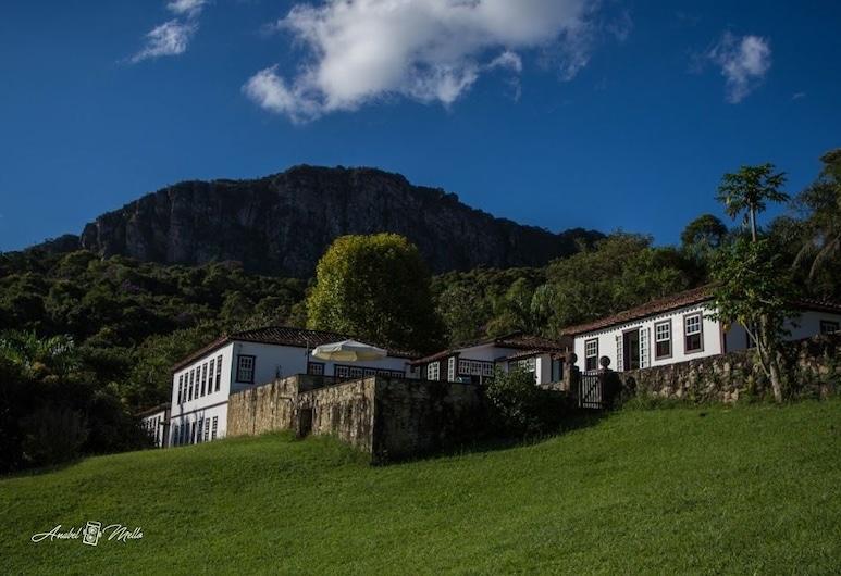 Caviúna Pouso Rural, Tiradentes
