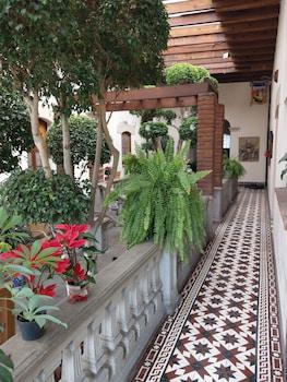 Bild vom Casa Aldama in Mexiko-Stadt