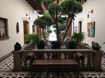 Foto van Casa Aldama in Mexico-stad