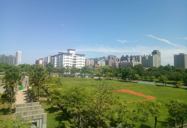 Tainan Here Hostel, Đài Nam