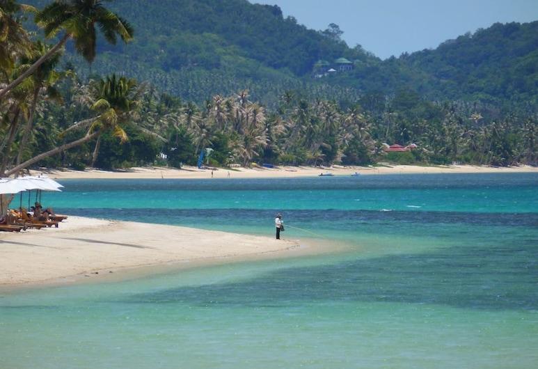 3 房別墅酒店 - 可步行至海灘 12, 蘇梅島, 海灘