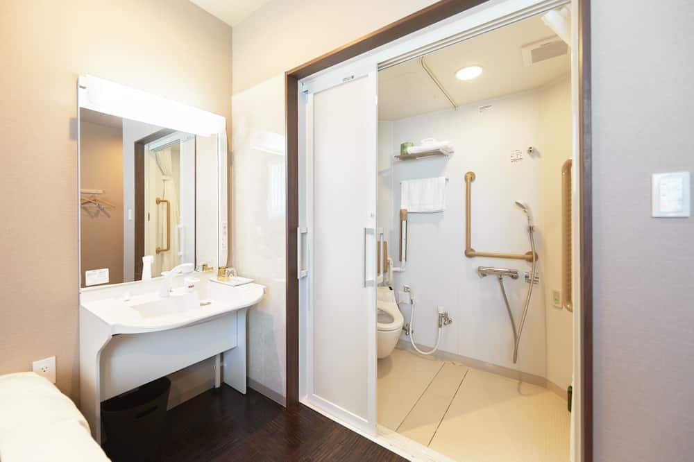 Universal Room - Bathroom Amenities