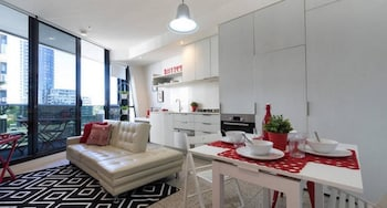 Picture of Boutique Stays - South Yarra Central in South Yarra