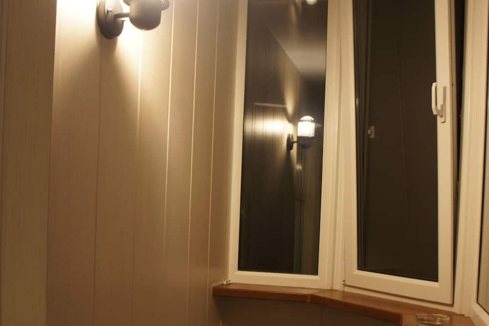 Superior Apartment, 1 bedroom, 2 single beds - Balcony