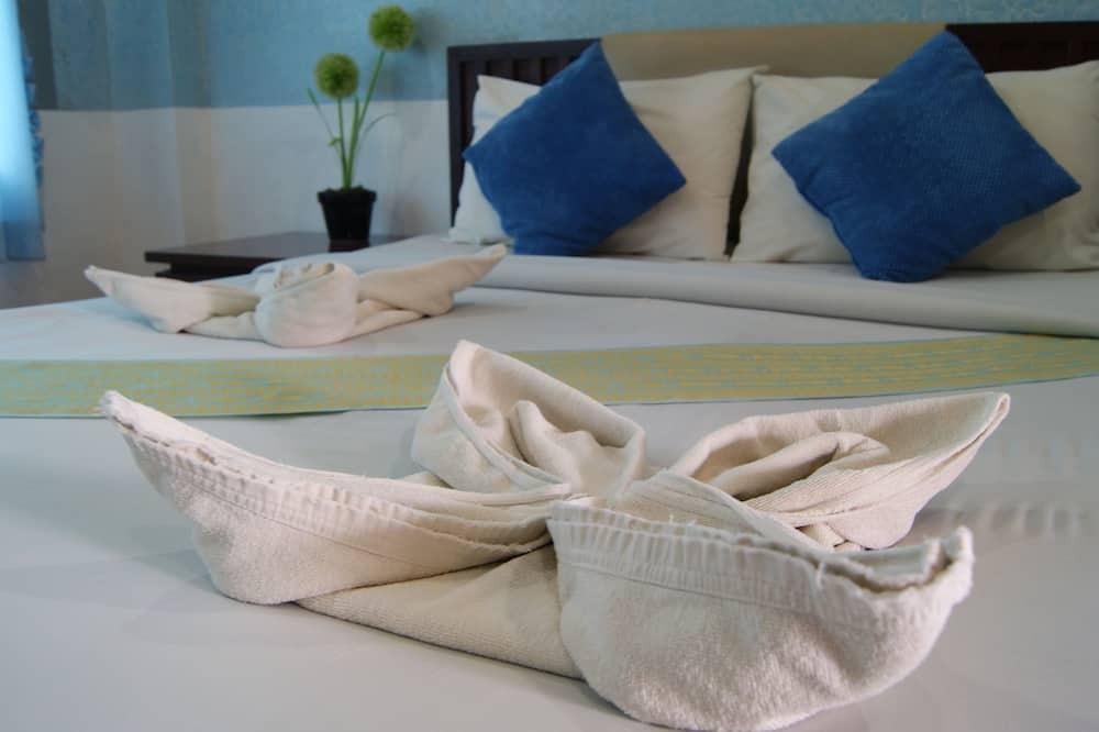 Standardzimmer, 1 Doppelbett, Nichtraucher - Zimmer