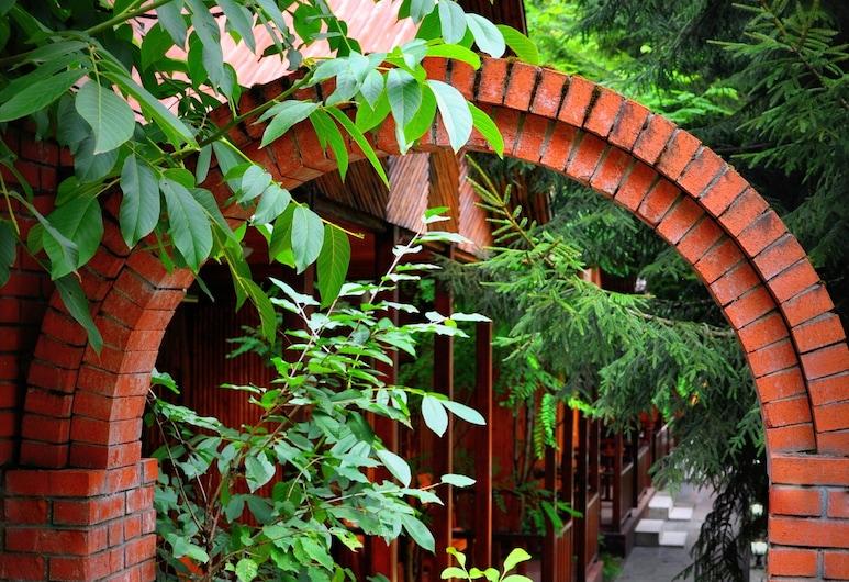 Inan Kardesler Otel & Bungalow / Huseyin Inan, Çaykara, Bungalow (3 pax), Chambre