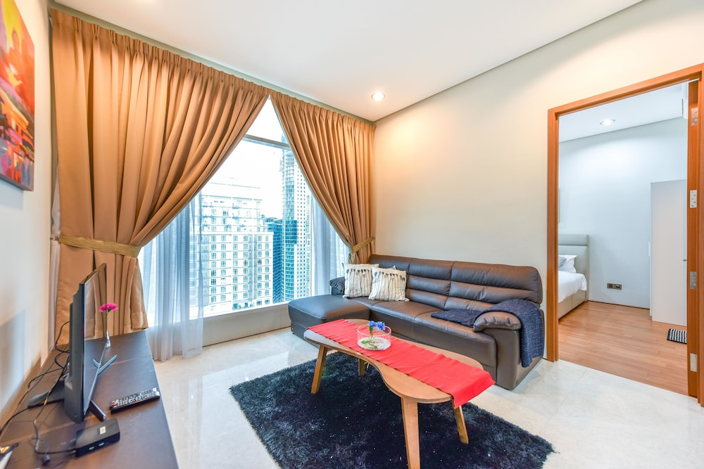 Soho Suites at KLCC by Plush