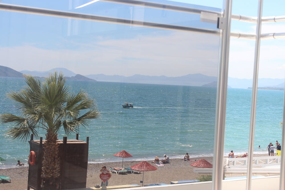 Standard Double or Twin Room, Sea View - Beach