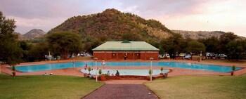 Picture of Golden Leopard Resorts - Bakgatla Resort in Pilanesberg National Park
