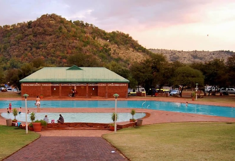 Golden Leopard Resorts - Bakgatla Resort, Pilanesberg National Park