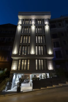 Picture of Endless Art Hotel in Istanbul