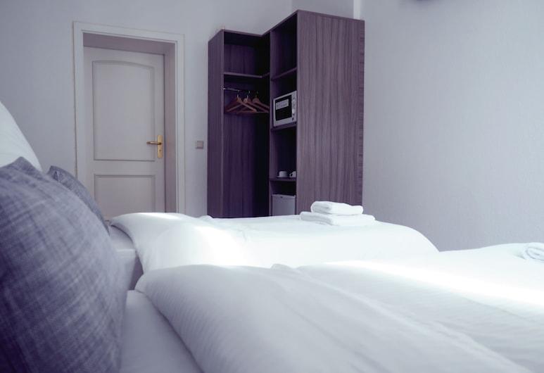 dingdong bonn - city apartments, Bona, Quarto Duplo Standard, Quarto