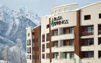 Picture of Medical Spa Hotel Rosa Springs  in Krasnaya Polyana