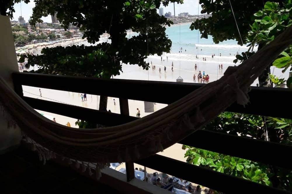 Quarto Standard (Frente Mar) - Balcony