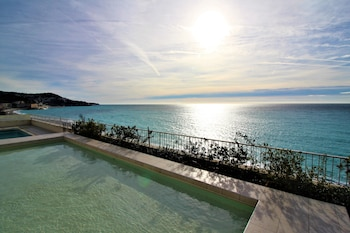 Bild vom Nice Booking - Royal Luxembourg Piscine in Nizza