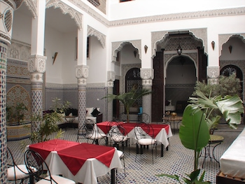 Picture of Riad Sheryne - Fes in Fes