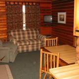 Honeymoon Κατάλυμα σε Αγροικία, 2 Υπνοδωμάτια, Μη Καπνιστών - Περιοχή καθιστικού