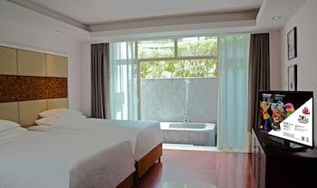 Picture of Huayu La Floret Resort Yalong Bay in Sanya