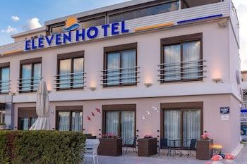 Bild vom Eleven Hotel in Çeşme