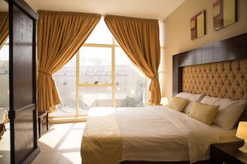 Picture of Travellerinn hotel apartment ( Family Only ) in Al Khobar