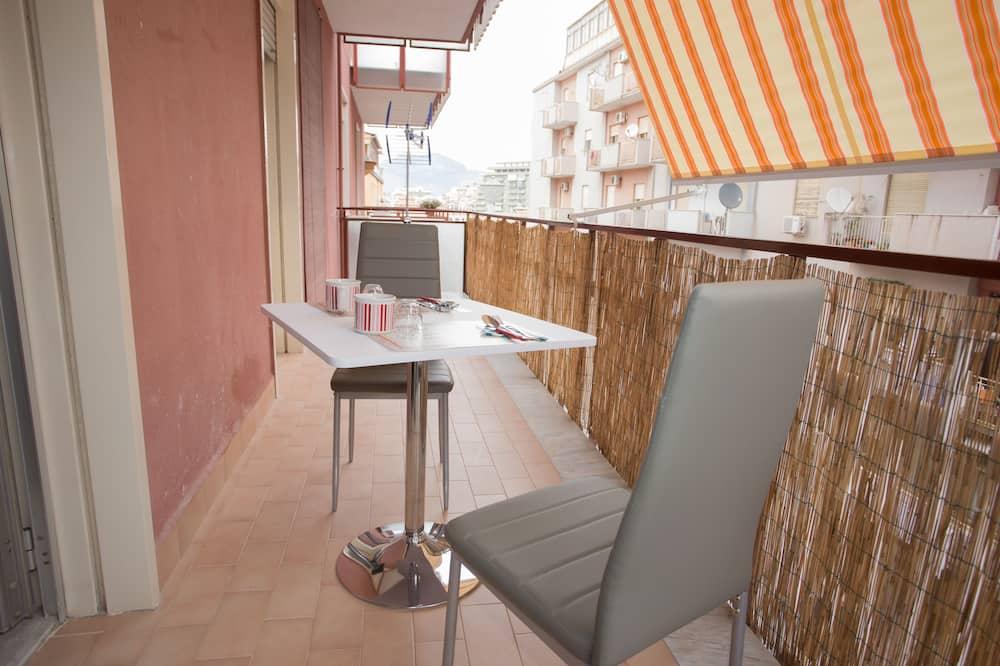 Double Room (Ginevra) - Balkoni