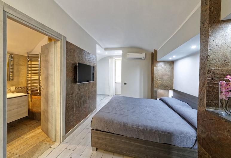 自然休閒套房民宿, 那不勒斯, 高級雙人房, 客房