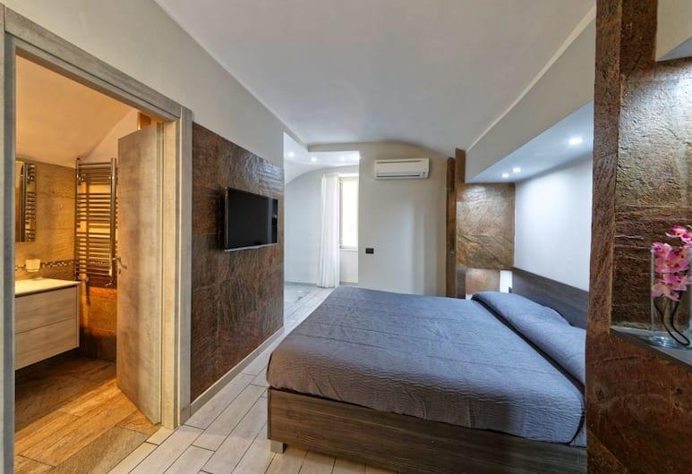 Gentile Suite B&B, Naples, Rodinné štúdio, Hosťovská izba