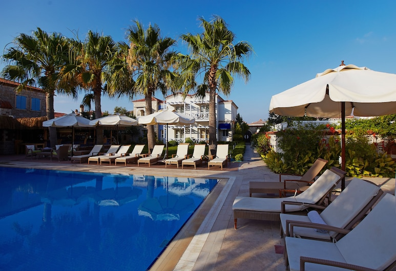 Casaoliva Hotel, Çeşme, Açık Yüzme Havuzu
