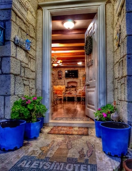 Picture of Aleysim Hotel in Cesme