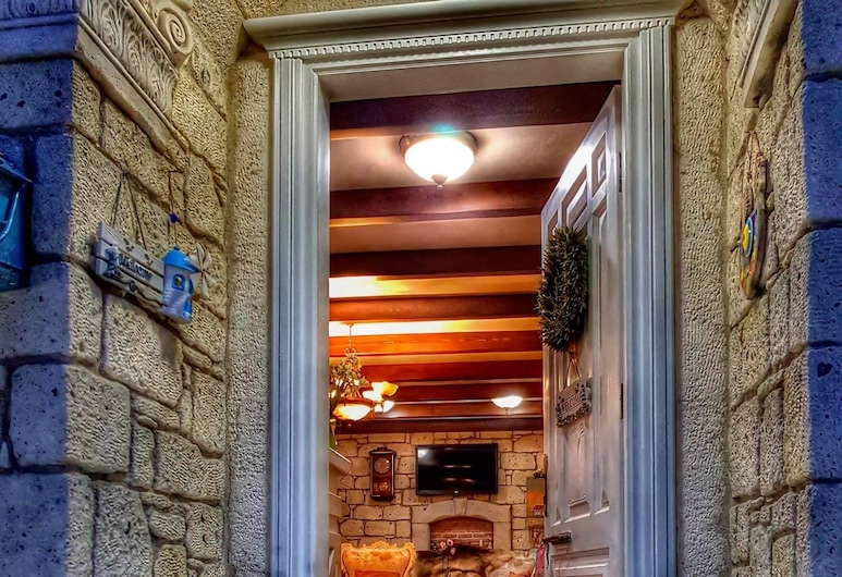 Aleysim Hotel, Cesme, Hotel Front