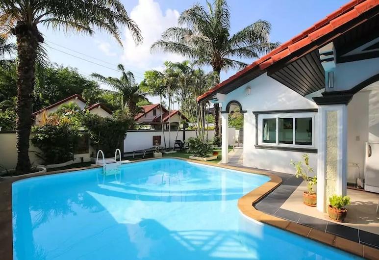 5 Bedroom Villa in Fisherman's Village, Koh Samui