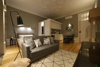 Foto van Your Opo Vintage Apartments in Porto