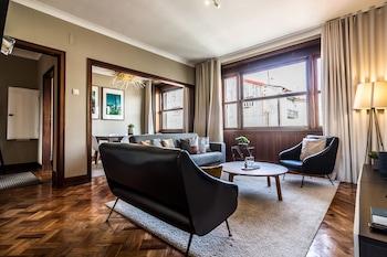 Porto bölgesindeki Your Opo Santa Catarina Apartments resmi
