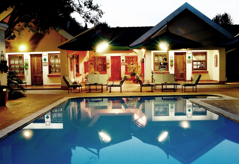 Waterkloof Guest House, Pretoria