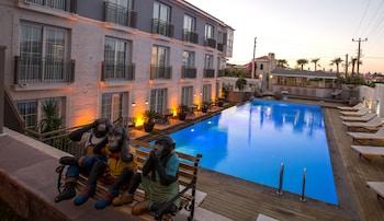 Çeşme bölgesindeki Alalucca Butik Otel - Adults Only resmi