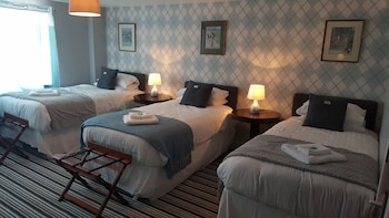 Book this Bed and Breakfast Hotel in Prestwick